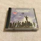 jesus christ superstar - original motion picture sound track CD 2-discs 1973 MCA 26 tracks used mint
