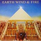 earth wind & fire - all 'n all CD 1986 CBS 9 tracks used mint