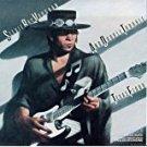 stevie ray vaughan - texas flood CD 1983 CBS sony 10 tracks used mint
