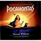 colors of the wind from pocahontas - vanessa williams CD single 1995 hollywood 2 tracks used mint