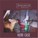 neko case - canadian amp CD 2001 lady pilot 8 tracks used mint