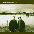 finn brothers - everyone is here CD 2004 nettwerk america 12 tracks used mint