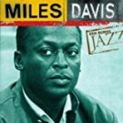 miles davis - ken burns jazz CD 2000 columbia legacy 10 racks used mint