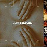 janet jackson - janet.remized CD 1995 virgin UK 11 tracks used mint