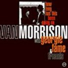 van morrison with georgie fame & friends - how long has this been going on CD 1995 verve mint