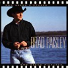 brad paisley - who needs pictures HDCD 1999 arista 13 tracks used mint
