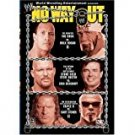 WWE no way out 2003 DVD 210 minutes TV 14 LVD used mint
