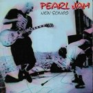 pearl jam - new songs CD 1994 cocomelos made in italy 15 tracks used mint