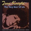 jean knight - very best of me CD 1997 A&M 11 tracks used mint