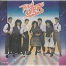 the jets - magic CD 1987 MCA 10 tracks used mint