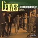the leaves ... are happening - best of the leaves CD 2000 rhino sundazed 20 tracks used mint