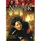 november moon DVD 1984 2001 wolfe video 106 minutes used mint