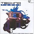 techno tuner - various artists CD 2002 omnisounds 11 tracks used mint