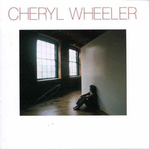 cheryl wheeler - cheryl wheeler CD 1986 north star 11 tracks used mint