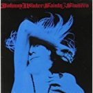 johnny winter - saints & sinners CD 1974 1996 sony 11 tacks used mint