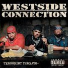 westside connection - terrorist threats CD 2003 capitol 14 tracks used mint
