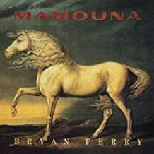bryan ferry - mamouna CD 1994 virgin 10 tracks used mint