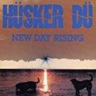 husker du - new day rising CD 1985 SST 15 tracks used mint
