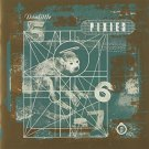 pixies - doolittle CD 1989 4AD elektra 15 tracks used mint