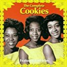 cookies - complete CD 1994 sequel 16 tracks used mint