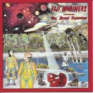 fiji mariners featuring col. bruce hampton - fiji CD 1996 capricorn 10 tracks used