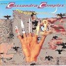cassandra complex - war against sleep CD 1992 play it again sam 9 tracks used mint