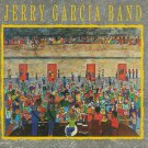 jerry garcia band - jerry garcia band CD 2-discs 1991 arista 15 tracks used