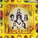 dread zeppelin - un-led-ed CD 1990 IRS 10 tracks used mint