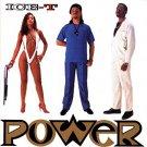 ice-t - power CD 1988 sire warner 13 tracks used mint