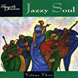 smooth grooves jazzy soul volume 3 - various artists CD 2000 rhino 12 tracks used mint
