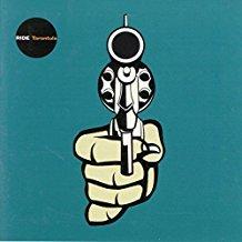 ride - tarantula CD 1996 sire 12 tracks used mint