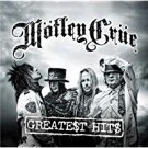 motley crue - greatest hits CD + DVD 2-discs 2000 eleven seven 19 tracks used mint
