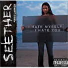 seether - disclaimer - someone controls what you watch CD 2002 wind-up 12 tracks used