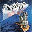 dokken - tooth and nail CD 1984 elektra 10 tracks used mint