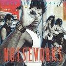 noiseworks - love versus money CD 1991 sony 12 tracks used