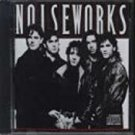noiseworks - noiseworks CD 1987 CBS epic 10 tracks used mint