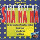 sha na na - best of sha na na CD madacy 10 tracks used mint