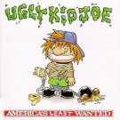 ugly kid joe - america's least wanted CD 1992 polygram stardog BMG Direct 13 tracks used mint