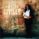 willy deville acoustic trio - in berlin CD 2-discs 2002 eagle records 29 tracks used mint