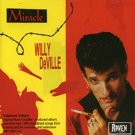 willy deville - miracle CD 1994 raven 14 tracks used mint
