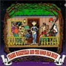 frank wakefield and the good old boys with guest dave nelson CD 1992 relix red 14 tracks used mint