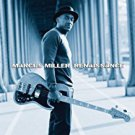 marcus miller - renaissance CD 2012 hannibal concord jazz 13 tracks used mint