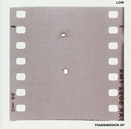 low - transmission ep CD 1996 vernon yard 6 tracks used mint