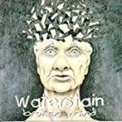 waterstain - broken mind CD quirk covenant 9 tracks used mint