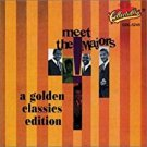 the majors - meet the majors a golden classics edition CD 1991 cema collectables 10 tracks used mint