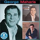 george maharis - sings! / portrait in music CD 2000 sony collectables 26 tracks used mint