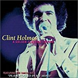 cling holmes - a golden classics collection CD 1997 sony collectables 11 tracks used mint
