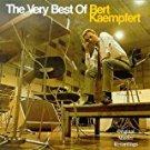 bert kaempfert - very best of CD 1995 taragon polygram 16 tracks used mint