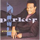 ray parker jr - greatest hits CD 1993 arista 14 tracks used mint