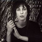 patti smith - dream of life CD 1988 arista 8 tracks used mint
